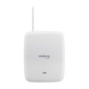 Central de alarme sem fio Ethernet RJ45 e Wi-Fi controlada APP Smartphone contra roubo 64 zonas + bateria intelbras AMT 8000 - JS Soluções em Segurança