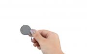 Chaveiro Tag de acesso por proximidade intelbras RFID 13,56 MHz TH 1000 MF  - JS Soluções em Segurança