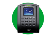 Controlador de acesso 125 kHz intelbras Duo SS 230  - JS Soluções em Segurança
