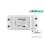 Controlador inteligente para ambientes Wi-Fi EWS 201 E Intelbras