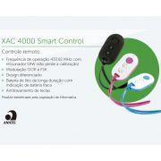 Controle remoto XAC 4000 Smart preto intelbras - JS Soluções em Segurança