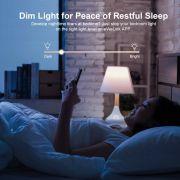 Mini Dimmer ajuste o brilho da luz para várias ocasiões Sonoff D1 Wi-Fi RF 433 Mhz Bivolt  - JS Soluções em Segurança