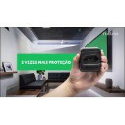 Dispositivo de proteção contra surtos elétricos bivolt intelbras EPS 301 - JS Soluções em Segurança