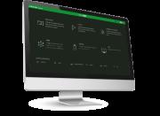 DVR gravador 8 canais AHD,TVI,HDCVI,Analog 5 em 1 intelbras MHDX 3108 até 4 megapixels - JS Soluções em Segurança