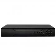 DVR STAND ALONE 8 CANAIS  AHD, HDCVI, HDTVI , ANALOGICO e IP + Acesso QR Cloud 5 em 1 1080p - JS Soluções em Segurança