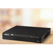 Gravador digital de vídeo NVR 8 canais PoE H.265+ NVD 1408 P 4k sem HD - JS Soluções em Segurança