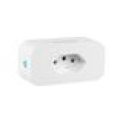Interruptor Conector Inteligente Wi-Fi Intelbras EWS 301 - JS Soluções em Segurança