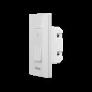 Interruptor inteligente para Iluminação Wi-Fi  101 I Intelbras - JS Soluções em Segurança