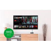 IZY Play Smart Box TV intelbras - JS Soluções em Segurança