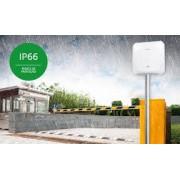Leitora de cartão RFID UHF intelbras externo LE 170  - JS Soluções em Segurança