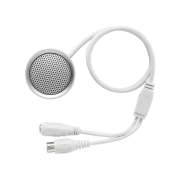 MICROFONE INTELBRAS MIC 3070 INTERNO - JS Soluções em Segurança