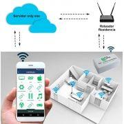 Modulo de Portão de Enrolar Wi-fi - JS Soluções em Segurança
