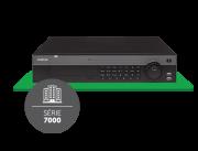 NVD Gravador intelbras 32 câmeras IP até 12 Megapixels - NVD 7132 4k