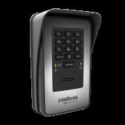 Porteiro eletrônico terminal dedicado de 13 teclas com função RFID XPE 1013 PLUS ID - JS Soluções em Segurança
