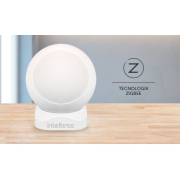 Sensor de Movimento inteligente ZigBee Smart ISM 1001 Intelbras - JS Soluções em Segurança