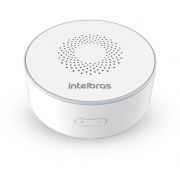 Sirene inteligente ZigBee Smart ISI 1001 Intelbras - JS Soluções em Segurança