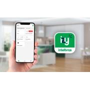Soquete inteligente E27 Wi-Fi 2.4Ghz universal Smart EWS 400 intelbras - JS Soluções em Segurança