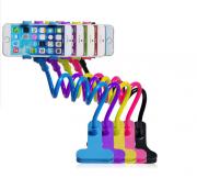 Suporte para Celular Universal Articulado Flexivel  - JS Soluções em Segurança