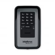 Terminal Dedicado Porteiro Eletrônico com RFID Intelbras XPE 1013 FIT ID - JS Soluções em Segurança