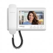 Video Porteiro residencial intelbras color - IVR 1070 HS - JS Soluções em Segurança