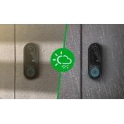 Videoporteiro inteligente Wi-Fi Smart IVW 3000 Intelbras - JS Soluções em Segurança