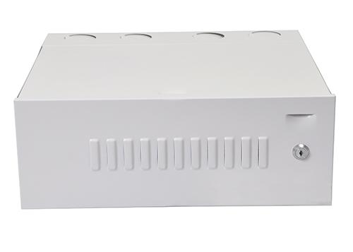Iron House 1G 400 Para DVR 8 Vídeos + 8 aúdio + cabo sem audio ( sem fonte ) cod:1176 - JS Soluções em Segurança