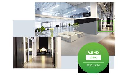 "CÂMERA INFRA FLEX MULTI-HD HDCVI/ AHD/ TVI E ANALÓGICA 1/2.7"" 110° 2.0 MEGAPIXLES  4 em 1 VHD 3220 D G4 1080p - JS Soluções em Segurança"
