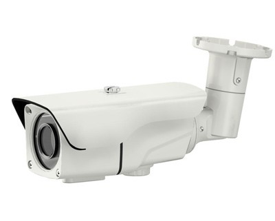 Câmera IP Profissional 2.0 Megapixels Lente Varifocal 2.8 a 12mm 42 leds IR CUT 50mts Full HD 1920×1080p PoE - JS Soluções em Segurança