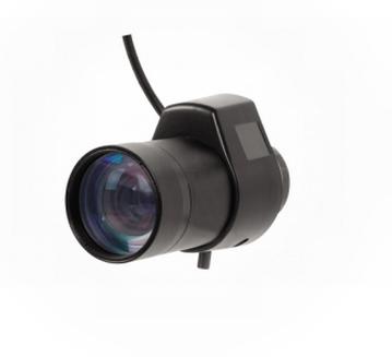 Lente varifocal 6 a 60mm Intelbras - JS Soluções em Segurança