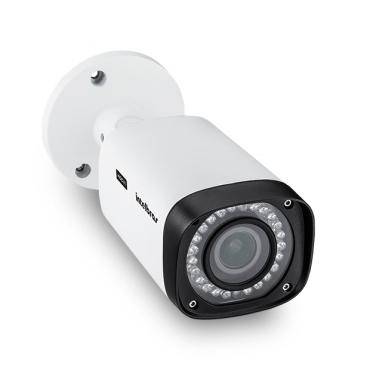 CÂMERA INFRA HDCVI FULL HD 1920X1080p 2 Megapixels 2.7MM a 12MM funções HLC / OSD E WDR INTELBRAS VHD 5250 Z VF 1080p - JS Soluções em Segurança