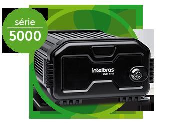Rastreamento Veicular GPS intelbras MVD 5106 Gravador Híbrido 6 canais de vídeo veicular - JS Soluções em Segurança