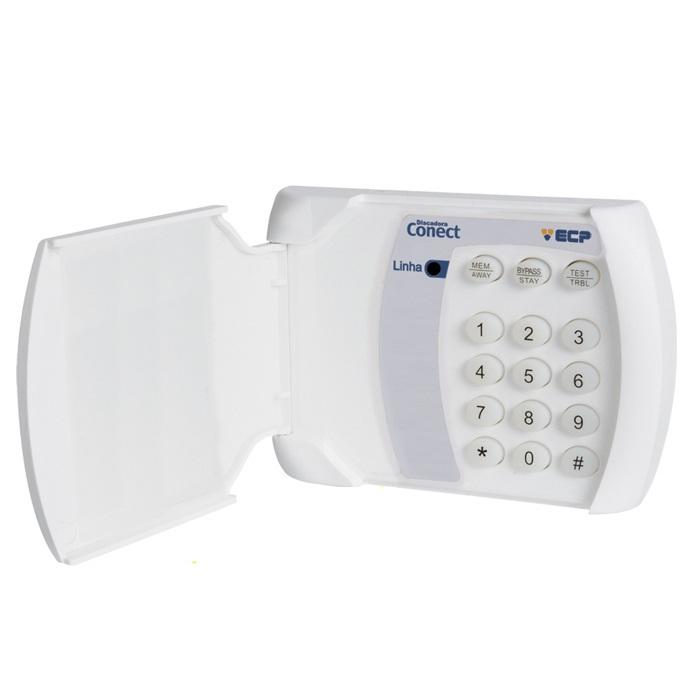 Discadora Celular Conect Cell GSM ECP - JS Soluções em Segurança