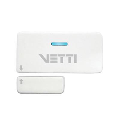 Smart Sensor de abertura sem fio Vetti - JS Soluções em Segurança