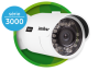 CÂMERA INFRA HDCVI 1/3 3.6MM 2.0 MEGAPIXELS Full HD 1080p  Intelbras  VHD 3230 B  - JS Soluções em Segurança