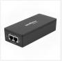 Injetor PoE IEEE 802.3af/at Bivolt Intelbras acesso via internet PoE 200 AT - JS Soluções em Segurança