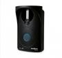 Porteiro Eletrônico de 01 tecla  XPE 1001Plus Compativel com Central de Portaria - JS Soluções em Segurança