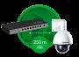 Switch Intelbras 9 portas Fast Ethernet com 8 portas PoE+  SF900 PoE - JS Soluções em Segurança