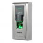 Controlador de acesso 13,56 MHz IP66 externo intelbras Bio Inox Plus SS 311 MF - JS Soluções em Segurança