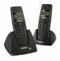 Telefone sem fio digital com 1 ramal adicional TS 40 C INTELBRAS - JS Soluções em Segurança