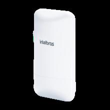 APC 5A-15 CPE/PTP 5 GHz com 15 dBi MiMo 2x2 INTELBRAS - JS Soluções em Segurança