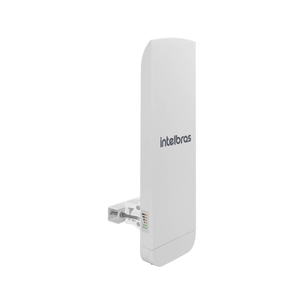 APC 5A 90 BaseStation 5 GHz com antena setorial integrada de 90° e 18 dBi Gigabit Mimo 2x2 APC 5A 90 - JS Soluções em Segurança