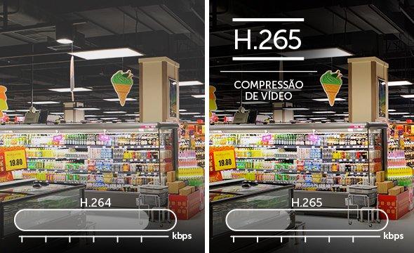 Câmera Bullet com zoom motorizado 2.8 até 12mm Full HD BLC/ HLC/ DWDR PoE IP67 entrada de cartão SD intelbras VIP 3240 Z G2 - JS Soluções em Segurança