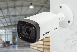 Câmera Bullet infra flex 4 em 1 varifocal 2.7mm a 12mm 720p 40mts Multi-HD CVI/ AHD/ TVI E ANALÓGICA Intelbras VHD 3140 VF G6 - JS Soluções em Segurança