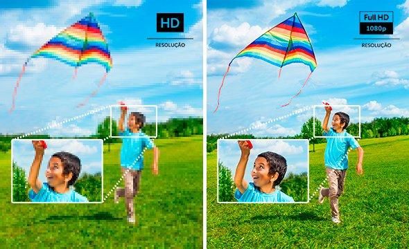 Câmera bullet inteligente Full HD 1080p IP67 120° IR 30mts 2.8mm intelbras Wi-Fi iM5 S - JS Soluções em Segurança