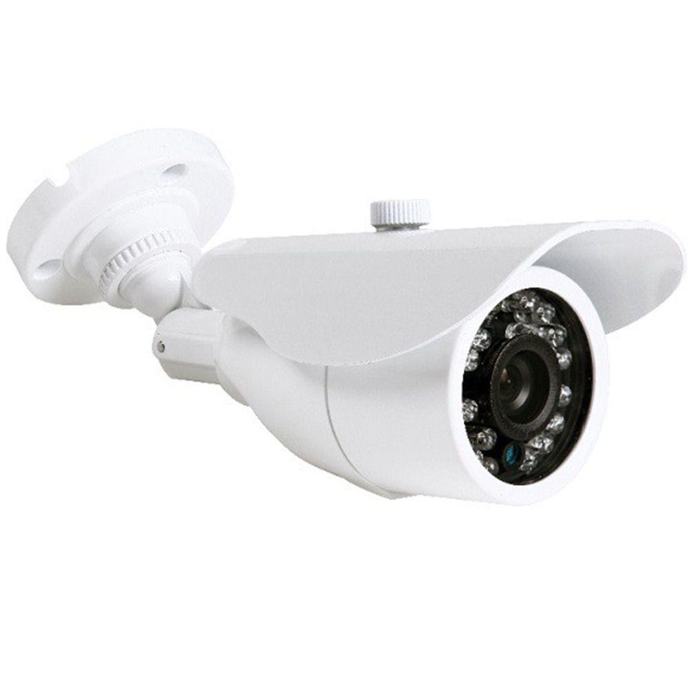CÂMERA BULLET INFRA IP FULL HD 2.0 MEGAPIXELS 36 LEDS 1/3 40mts externa Onvif 1080p - JS Soluções em Segurança