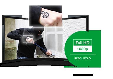 Câmera bullet Multi HD HDCVI, AHD-M, HDTVI e Analógico 1/2.7 2.8mm 20mts 110º 1080p VHD 3220 D G4 - JS Soluções em Segurança