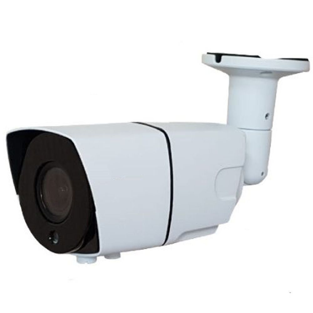 Câmera bullet varifocal 2.8 a 12mm 4×1 AHD/ CVI/ TVI e analogica TW 2812 VF Full HD 1080p - JS Soluções em Segurança