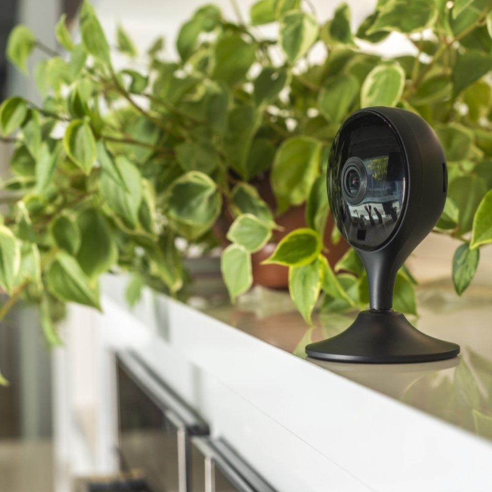 Câmera inteligente infra visão 131° Zoom 16x digital Wi-Fi Full HD intelbras iM3 Alexa e Google - JS Soluções em Segurança