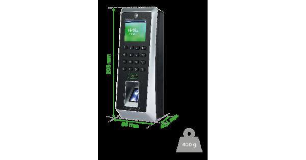 Controlador de acesso 125 kHz Intelbras SS 610  - JS Soluções em Segurança