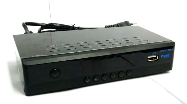 Conversor digital e gravador Full HD - JS Soluções em Segurança